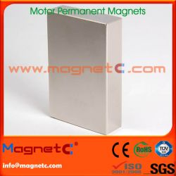 Super Magnet for Wind Turbine Generator