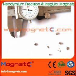 Precision Neodymium Magnets N38
