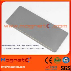 Passivation Coating Sintered NdFeB Magnet