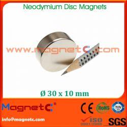Disc Round Sheet NdFeB Magnet