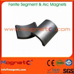 Arc High Powerful Ferrite Magnet