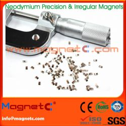 Precision Minisized Magnets