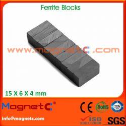 Ferrite (Ceramic) Block Magnets