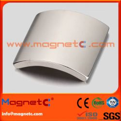 High Performance Segment Neodymium Magnet
