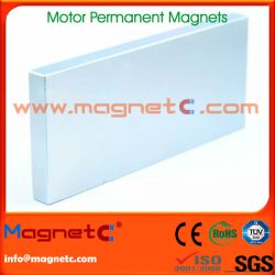 Permanent Magnet for Wind Turbine Generator