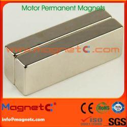 Sintered Neodymium Wind Turbine Generator Magnet