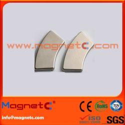 Permanent Alternator Generator Ndfeb Magnet