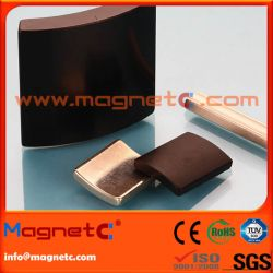 Neodymium Permanent Magnet Segment