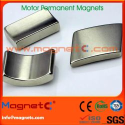Sintered NdFeB Magnets for Torque Motor