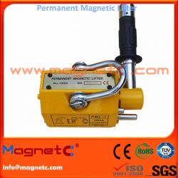 Powerful Permanent Magnetic Lifter