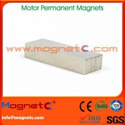 Permanent Wind Turbine Generator Magnets Block Rectangle Bar