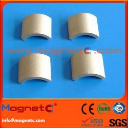 Segment Perament SmCo Magnet