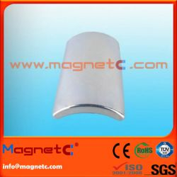 Sintered NdFeB Magnet For Synchronous Motor