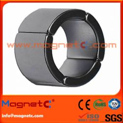 Permanent Rare Earth Brushless Motor Magnet