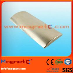 Sintered NdFeB Elevator Magnets