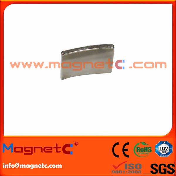 Stepper Motor NdFeB Magnets