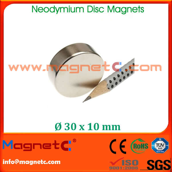 Cheap Rare Earth Magnet Disc