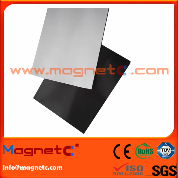 Flexible Magnetic Sheet AND Tape