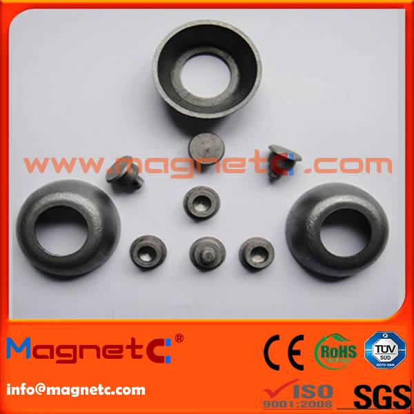 Iron Chromium Cobalt (FeCrCo) Magnet