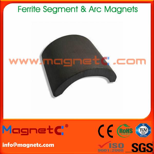 Tile Ceramic Permanent Magnet