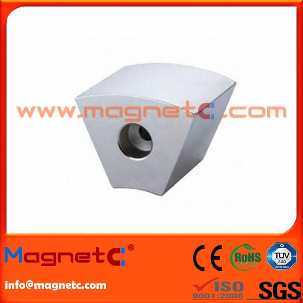 Sintered Neodymium Magnet for Wind Generator