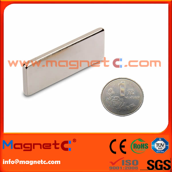 Super Neodymium Motor Magnet