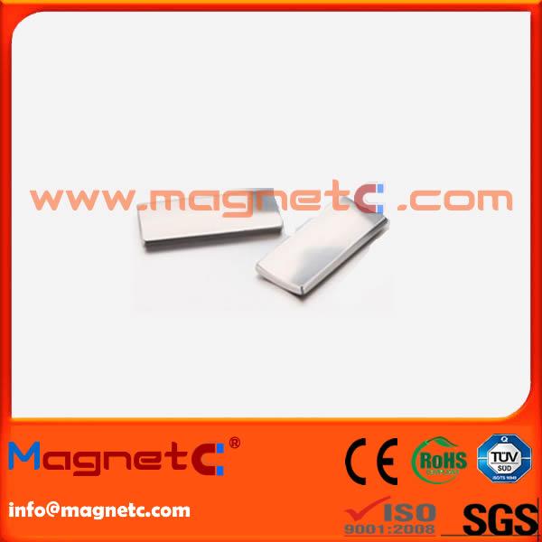 Segment Neodymium Magnets For AC Motor
