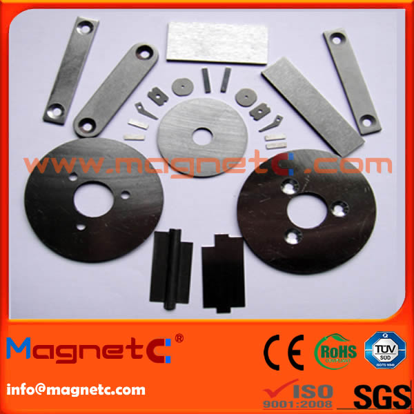FeCrCo Permanent Magnetic Alloy