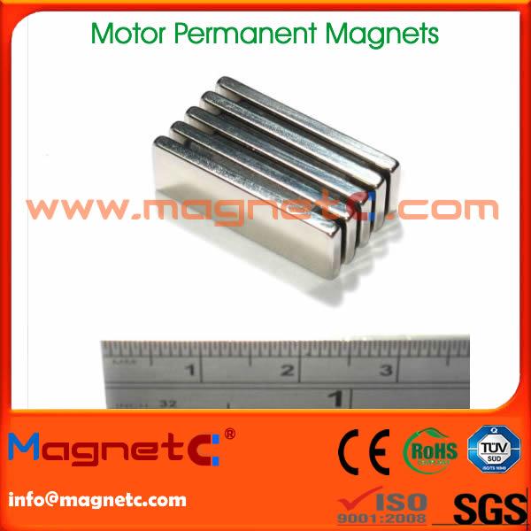 High Powerful Wind Turbine Generator Magnets