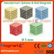 Neodymium Neocube Magnet